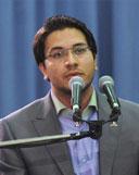 دانلود تلاوت مجلسی استاد حامد شاکر نژاد