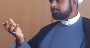 مدرس قرآن و تاریخ اسلام : حضرت فاطمه زهرا(س) مظهر مقاومت و تجلی ایمان است