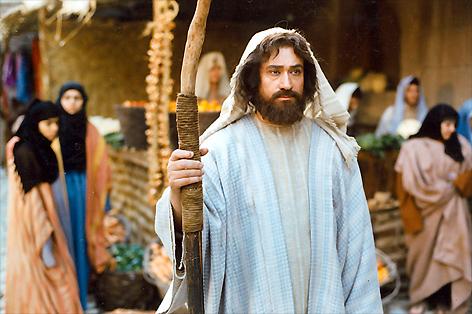 پیام آوران حی – حضرت ابراهیم