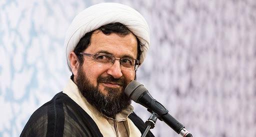 ویژه برنامه ای عید سعید غدیر خم با حضور استاد ماندگاری