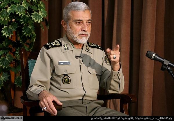 خاطراتی از حضور آیتالله خامنهای در ارتش