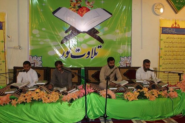 گزارش تصویری اولین روز ماه مبارک رمضان در قشم