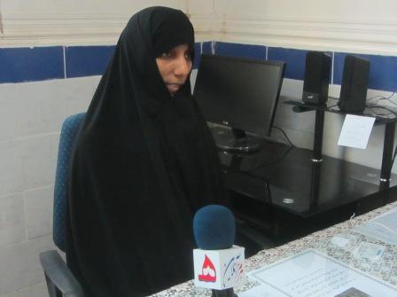 حجاب و عفاف آثار مثبت فردی و اجتماعی در زندگی انسان ها را بدنبال دارد