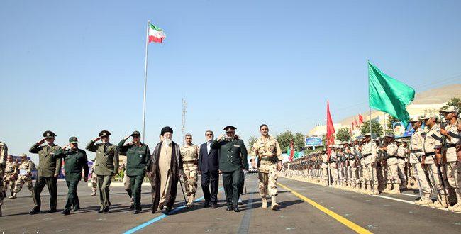 فرمانده معظم کل قوا در مراسم دانش آموختگی دانشجویان دانشگاه علوم انتظامی: هر حرکت غلط در برجام با عکسالعمل جمهوریاسلامی مواجه خواهد شد