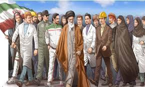 «تحلیلِ کلان» بیانیه «گام دوم انقلاب»؛ «دولتسازی اسلامی» کارِ نسل جدید است