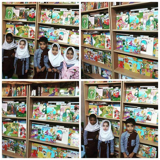 برگزاری کلاس مجازی حفظ قرآن در مهد قرآن مبین قشم